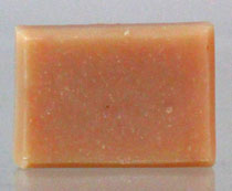Cold-process Bar Soap - Unscented Hypoallergenic