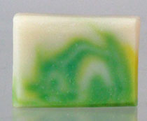 Cold-process Bar Soap - White Tea & Ginger