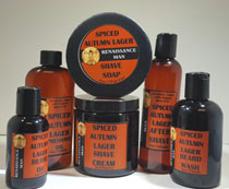 Renaissance Man Seasonal Scent - Autumn
