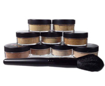View All Foundations Products