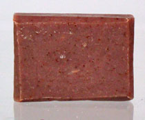 Cold-process Bar Soap - Gardener's Gift