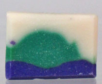 Cold-process Bar Soap - Lavender Patchouli