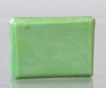 Cold-process Bar Soap - 100% Olive Oil Castile