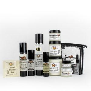 DMAE Anti-Aging Skin Care