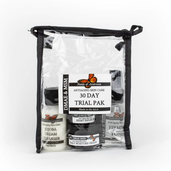 30 Day Trial Pack