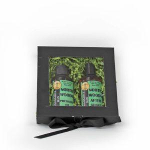 Renaissance Man Gift Box