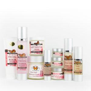 Roseline Mature Skin Care