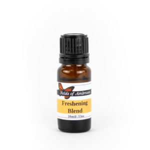 Synergy Essential Oil Blends