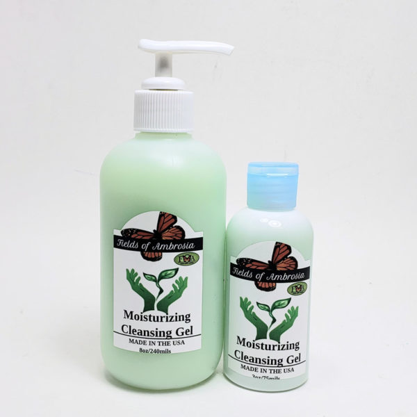 Cleansing Hand Gel