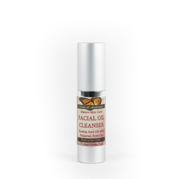 Roseline Facial Cleansing Oil