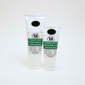 Poison Ivy Anti-itch Cream