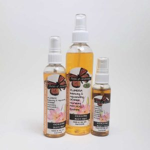Fields of Ambrosia's Hydrating Body Mist
