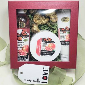 Large Bath & Body Gift Box