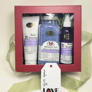 Rural Remedies Gift Boxes