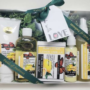 X-Large Bath & Body Gift Box