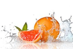 Pink Grapefruit Splash